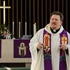 Reverend David Jordon
