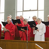 Salem Choir