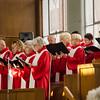 Salem Choir