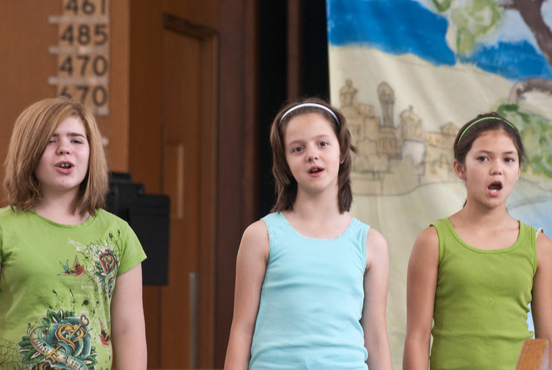Chior School Performance-07