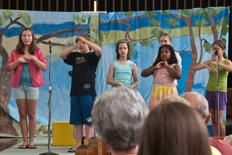 Chior School Performance-70