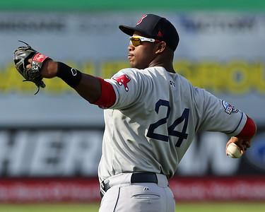 Salem Red Sox, June 22, 2013