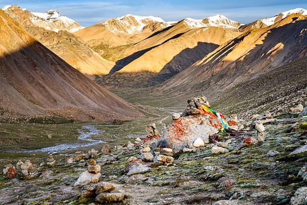 Mount Kailash kora