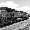 Idle Train