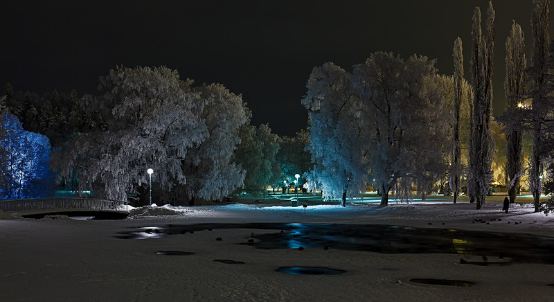 Pikku Vesijärvi