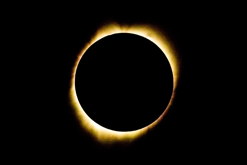 Eclipse2017 Totality