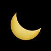 Eclipse2017 at half way point