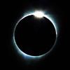 Eclipse2017 Diamond Ring