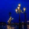 San Marco Square Lamps