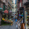 Naples Street Shopping