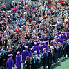 Salinas High Graduation