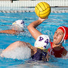 Carmel vs. Salinas, water polo