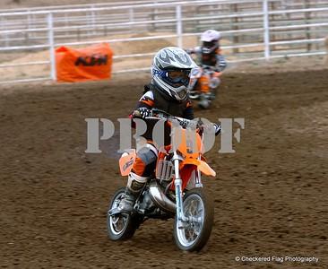 RMP Racing Salinas 9-11-11 H