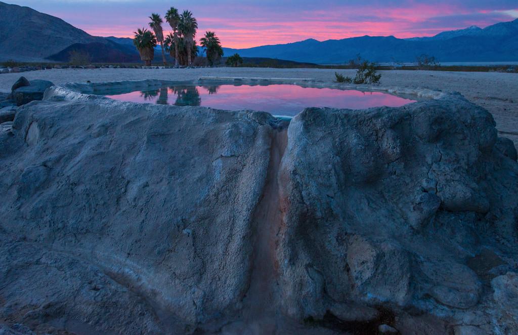 Saline Valley Art - T Ganner Photography