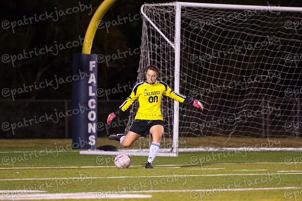 Girls Soccer vs. Saucon Valley 9/23