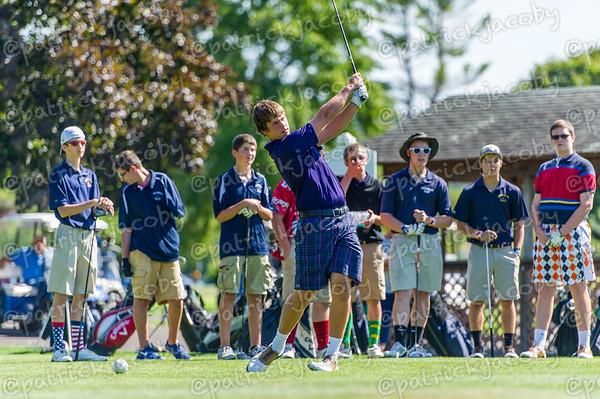 SHS Golf 9/12