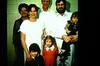 Jackie & Paul Oranchuk baptism day