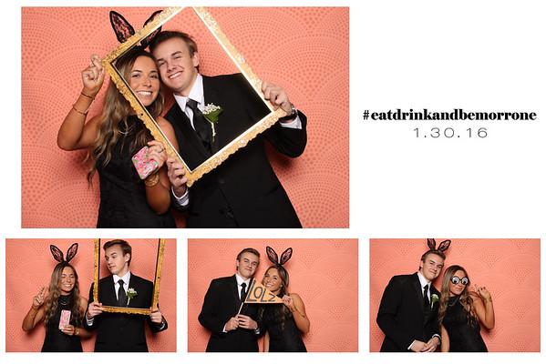 Sally & John's Wedding