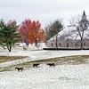 December at Donamire