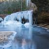 Princess Falls, Frozen 2