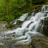 Fulling Mill waterfall 4