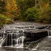 Lower Lily Creek falls 2