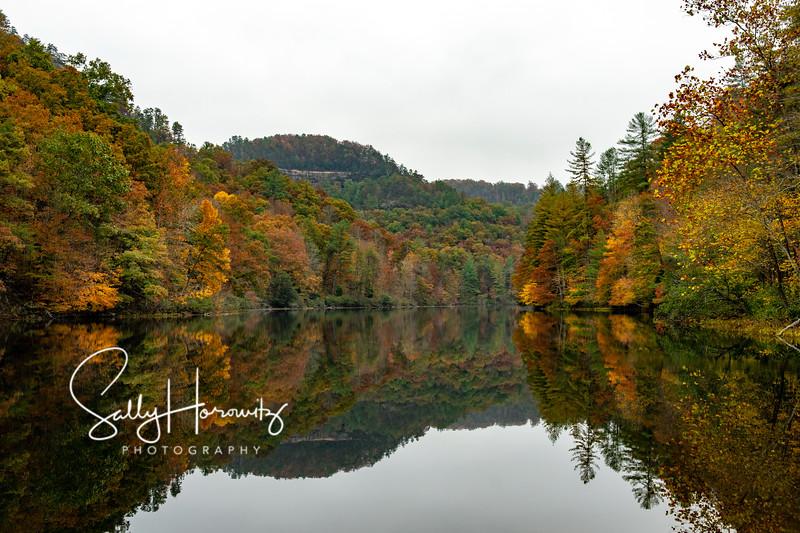Mill Creek Lake 2