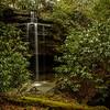 Hatchell Branch Falls