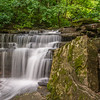 Overstreet Creek cascade 2