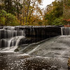 Lower Lily Creek falls 3