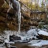 Wrigley Falls 1