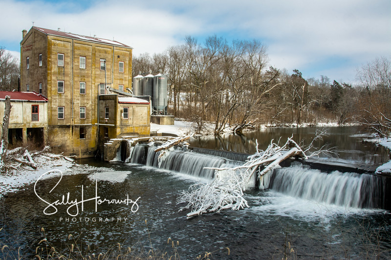 Weisenberger Mill 2