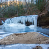 Princess Falls, Frozen 3