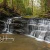 Pounder Branch Falls #3