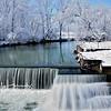Johnson Mill Winter