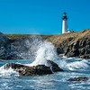 Yaquina Head Light,