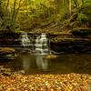 Keeneys Creek Falls 2