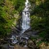 Tom's Creek Falls