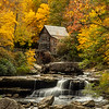 Glade Creek Grist Mill 4