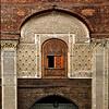 Mosque: Fez, Morocco