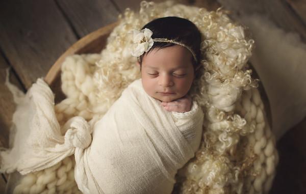 salma newborn