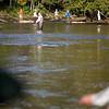 Spec Salmon Fishing