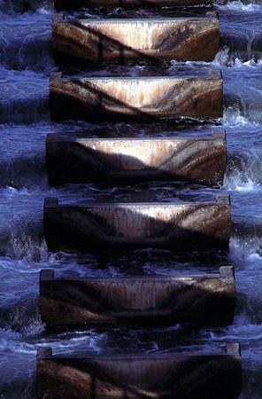 Little Goose Dam on the Snake River.