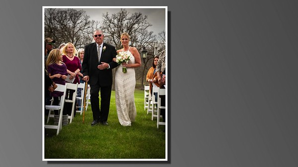 Philip and Tarra Wedding