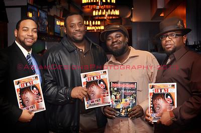 BarberTime Magazine