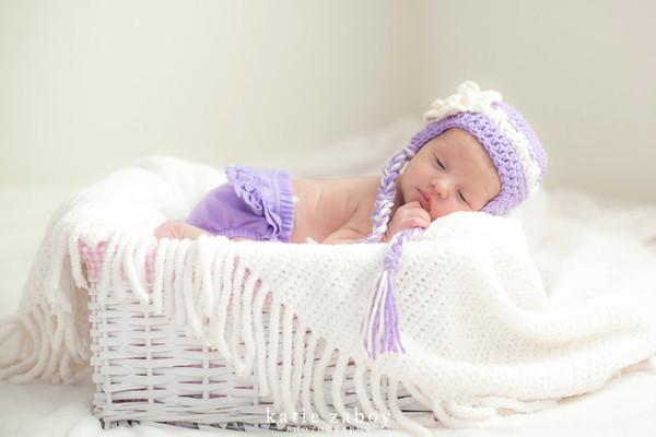Brynlie Newborn