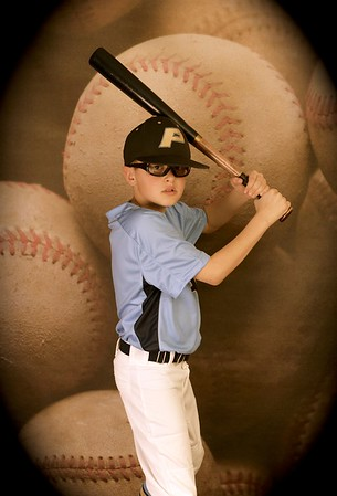 Sal's Baseball 2017