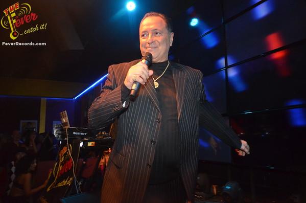 Sal's Birthday Bash @ Salsa Con Fuego 11-23-16