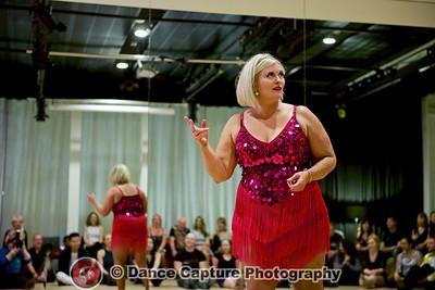Salsa On Saturday - 2nd Anniversary - 10 September 2016 @ Belconnen Arts Centre #salsaonsaturday