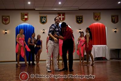 Salsa on Saturday (SOS)-  15 February 2020